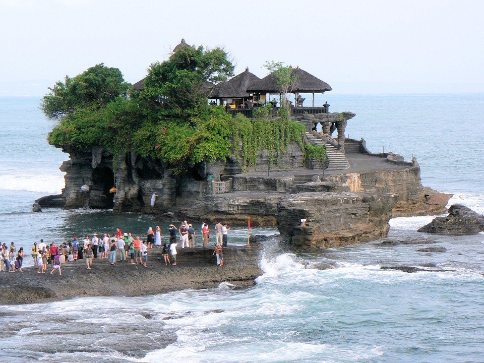 Tourist Spots You Shouldn T Miss In Bali Indonesia Journey